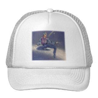 Caps, Hats - Cosmic Mime