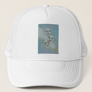 Caps, Hats - HappinessAndTears