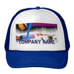 Caps, Hats - Strategic Upswing