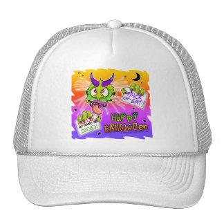 Caps, Hats - TrickOrTreatBoogyman