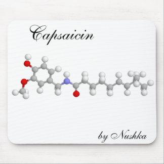 Capsaicin Mouse Pads