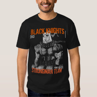 CAPSTRONG.COM 2013 T-Shirt