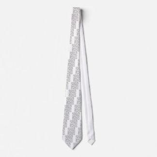 Capsule un fondo corbata