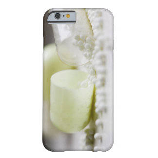 Capsules and medication barely there iPhone 6 case