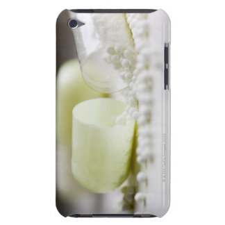 Capsules and medication Case-Mate iPod touch case