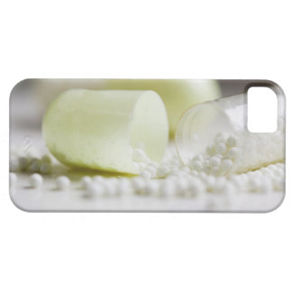 Capsules and medication iPhone SE/5/5s case