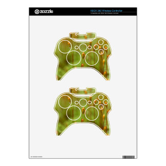 Capsules of common hair moss xbox 360 controller skins