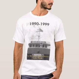 CAPT_BEN_MARLER_EMMANUEL_BOAT_SHIRT T-Shirt