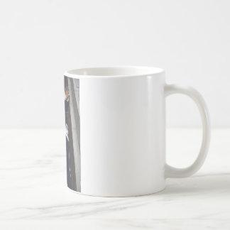 Capt. Crunk Coffee Mug