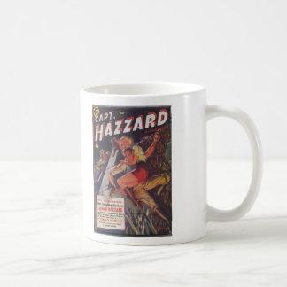 Capt. Hazzard Pulp Mug
