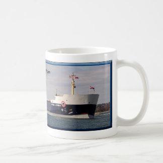 Capt Henry Jackman mug