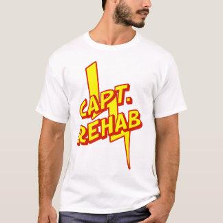 Capt Rehab T-Shirt