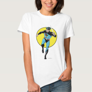 Captain Action Women's T Tee Shirt