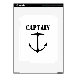 captain.ai decals for iPad 3