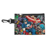Captain America Comic #112 Accessory Bags