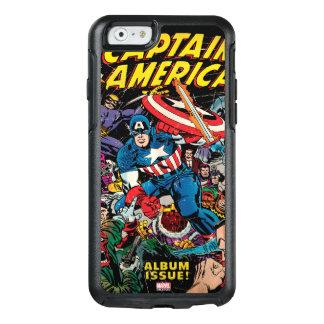 Captain America Comic #112 OtterBox iPhone 6/6s Case