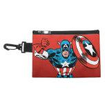 Captain America Jump Accessory Bag