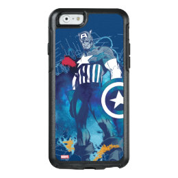 Captain America OtterBox iPhone 6/6s Case