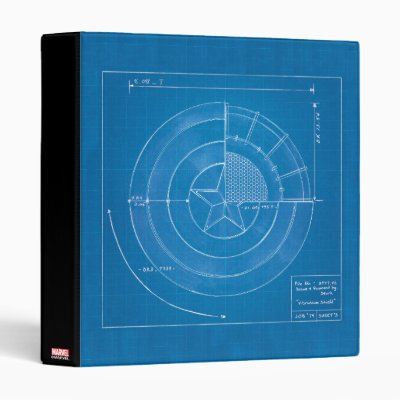 Blueprint 3 ring binder zazzle malvernweather Image collections