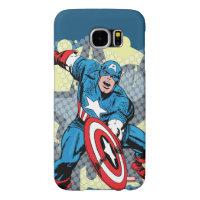 Captain America Star