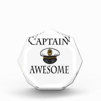 Captain Awesome Awards