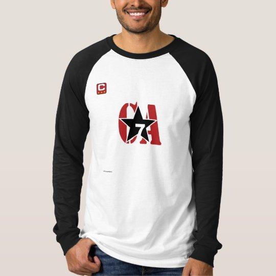 Captain Awesome - Propaganda T-Shirt