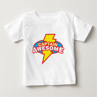 Captain Awesome T Shirts