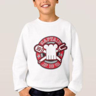 Captain BBQ Sweatshirt