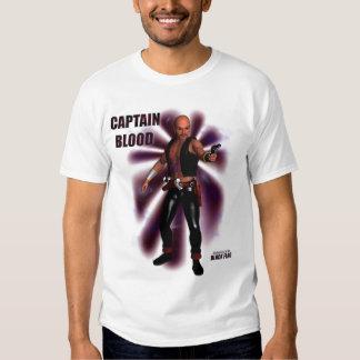 Captain Blood T-shirt