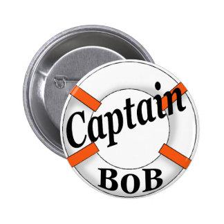 captain bob buttons