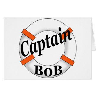 captain bob cards