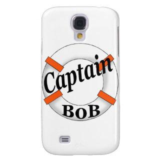 captain bob galaxy s4 cover