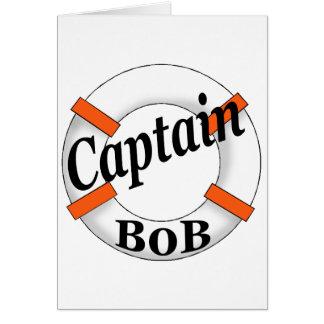 captain bob greeting cards