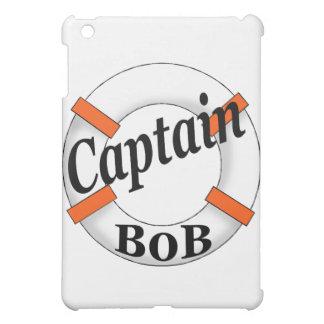 captain bob iPad mini cases