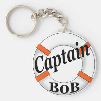 captain bob key chains