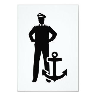 Captain Card