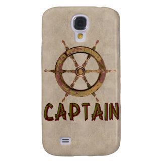 Captain Galaxy S4 Cover