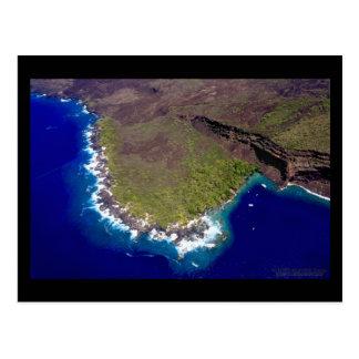 Captain Cook - Hawaii Postcard