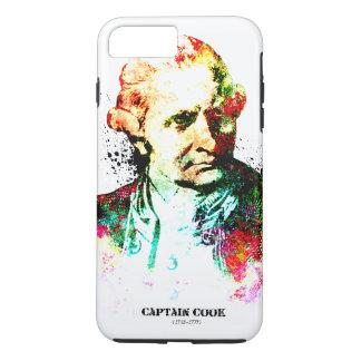 Captain Cook iPhone 7 Plus Case