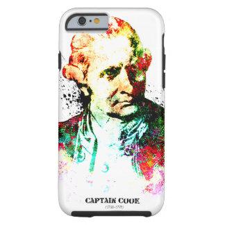 Captain Cook Tough iPhone 6 Case