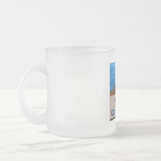 Captain Cookies Mug