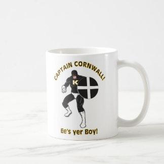 captain Cornwall Mug 2