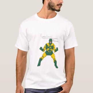 Captain Crystal T-Shirt