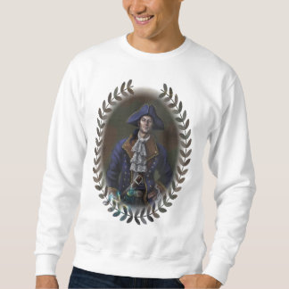 Captain Davage 2 Sweatshirt