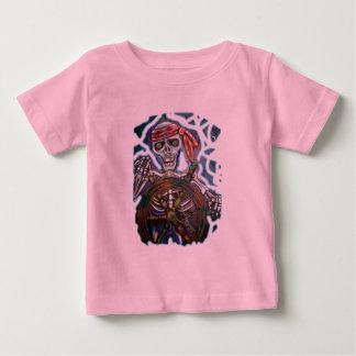 Captain Death Baby T-Shirt