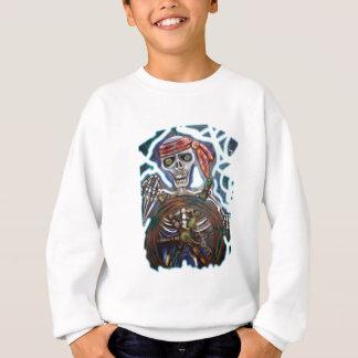 Captain Death Sweatshirt