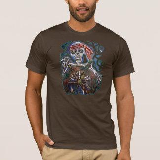 Captain Death T-Shirt