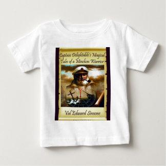 Captain Delightable's Magical....(Sea Captain) Infant T-shirt