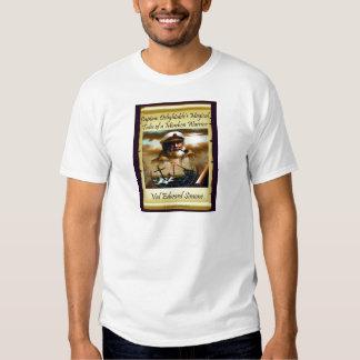 Captain Delightable's Magical....(Sea Captain) T Shirt