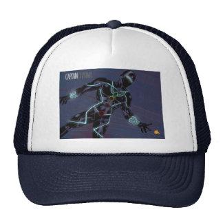 Captain Dharma Cap Trucker Hat